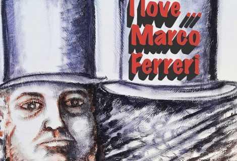 I love...Marco Ferreri: on demand il documentario sul regista controcorrente