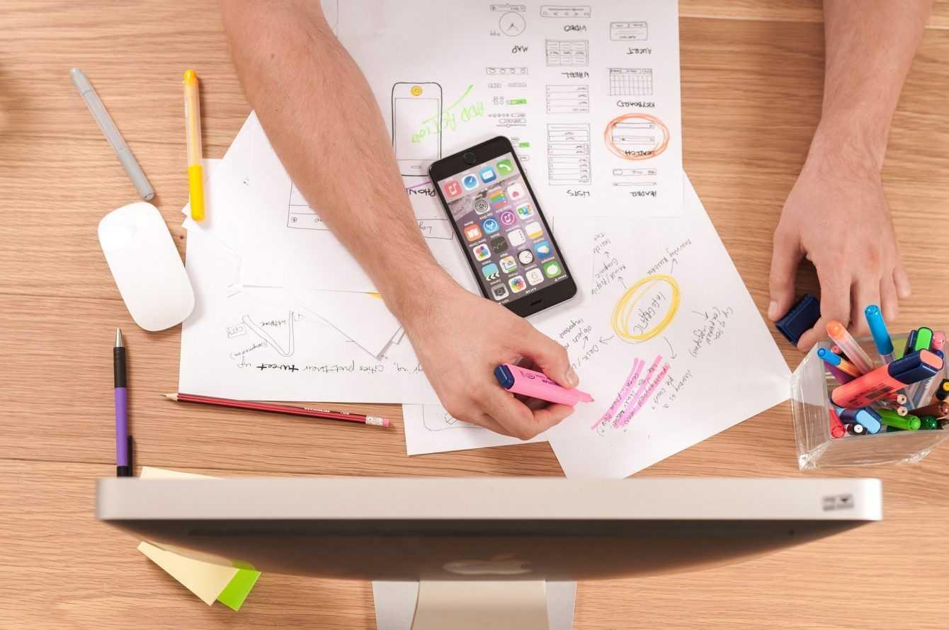 I vantaggi di trasformare un blog in una app per smartphone