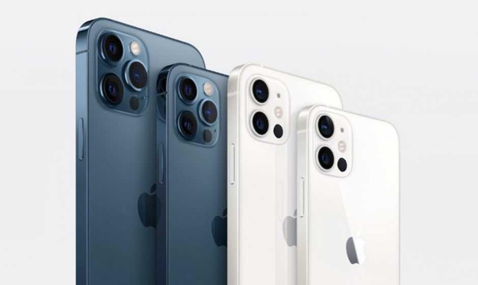 iPhone 13: LiDAR e 5G mmWave su tutta la gamma