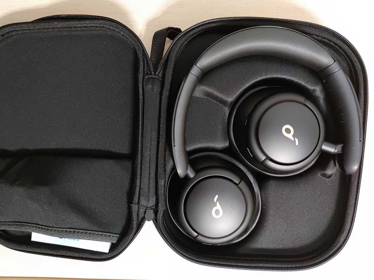 Recensione Soundcore Life Q30: ANC e NFC ad un prezzo incredibile!