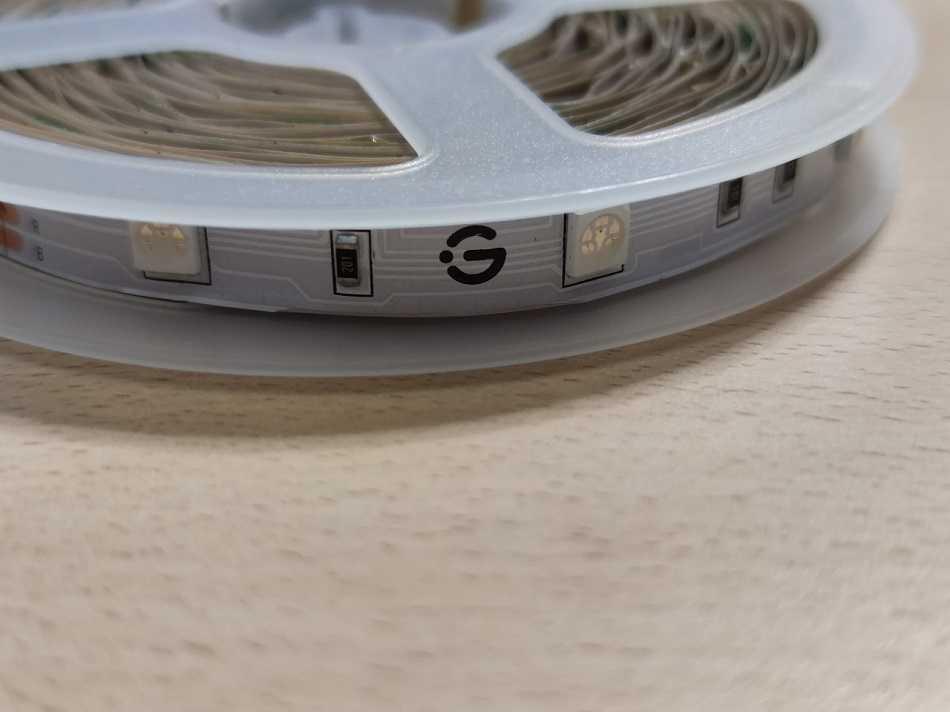 Recensione strisce LED Govee Smart WiFi: economiche e ricche di funzionalità