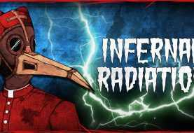 Recensione Infernal Radiation, uno strano esorcismo