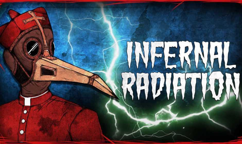 Recensione Infernal Radiation, uno strano esorcismo