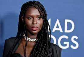 The Witcher: Blood Origin, Jodie Turner-Smith nel ruolo di protagonista