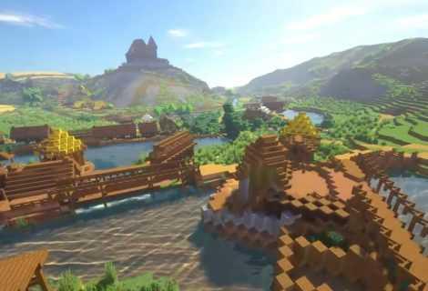 Minecraft: un team di modder è al lavoro su un remake di Kingdom Come Deliverance ambientato nel gioco