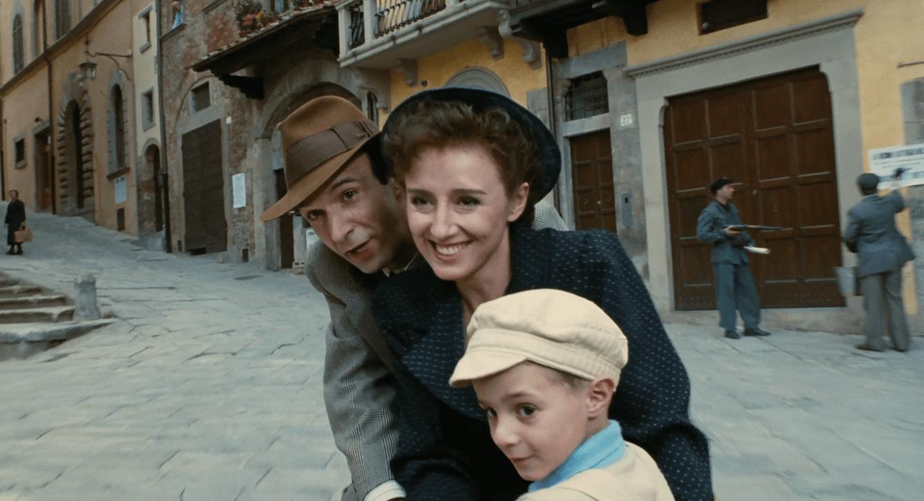 Retro-recensione La vita è bella: un sorriso per tutti