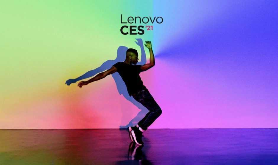 Lenovo al CES 2021: ecco tutti i nuovi prodotti!