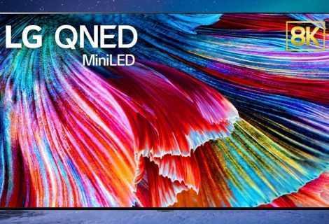 TV OLED LG: in anteprima la gamma 2021