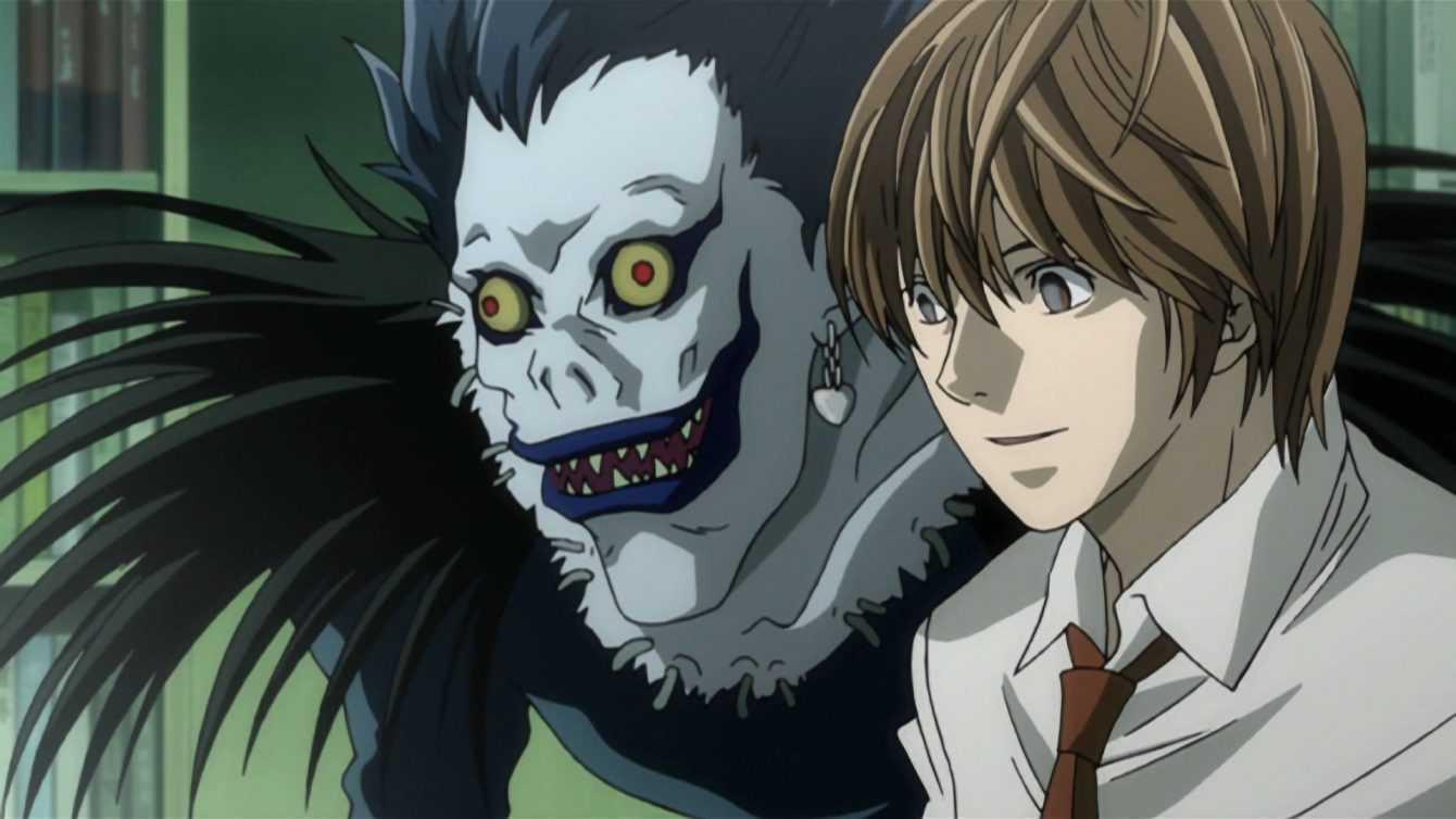 Death Note, di Tsugumi Ōba | Anime e inchiostro