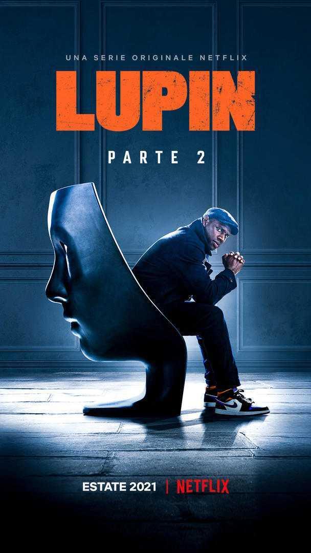 Lupin: Netflix conferma l'uscita della seconda parte