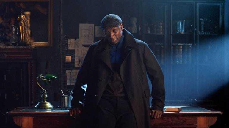 Recensione Lupin: Omar Sy incanta su Netflix