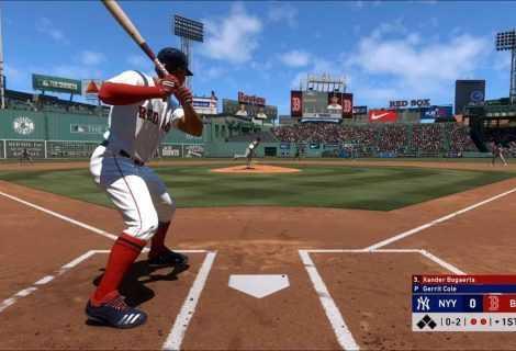 MLB The Show 21: l'annuncio è previsto per Febbraio
