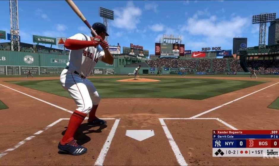 MLB The Show 21, ecco la data d'uscita