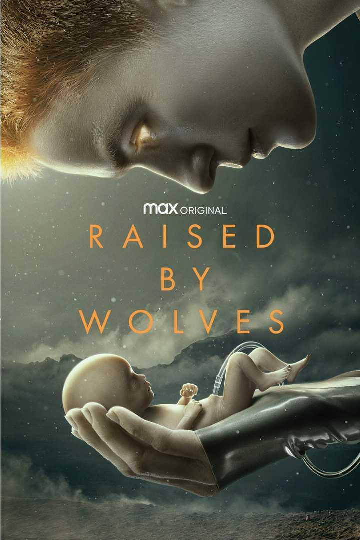 Raised by Wolves: su Sky la serie prodotta da Ridley Scott