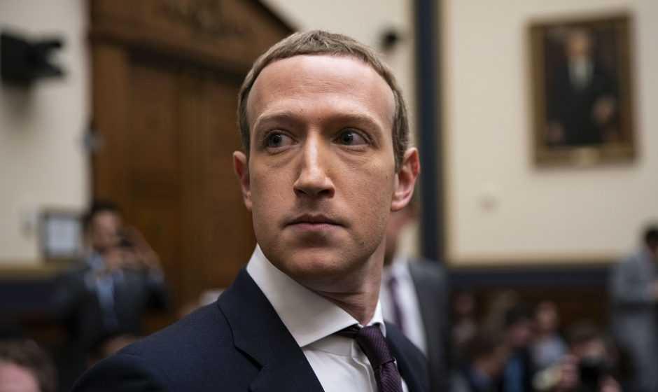 Brutte notizie per Facebook: multa di 3,8 milioni di euro