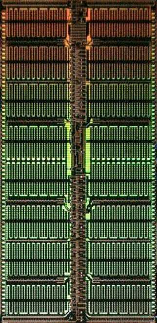 """Micron annuncia la prima """"1-Alpha node"""" nel settore DRAM"""