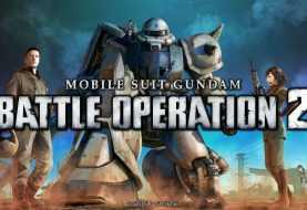 Mobile Suit Gundam Battle Operation 2: disponibili nuovi eventi per il terzo anniversario