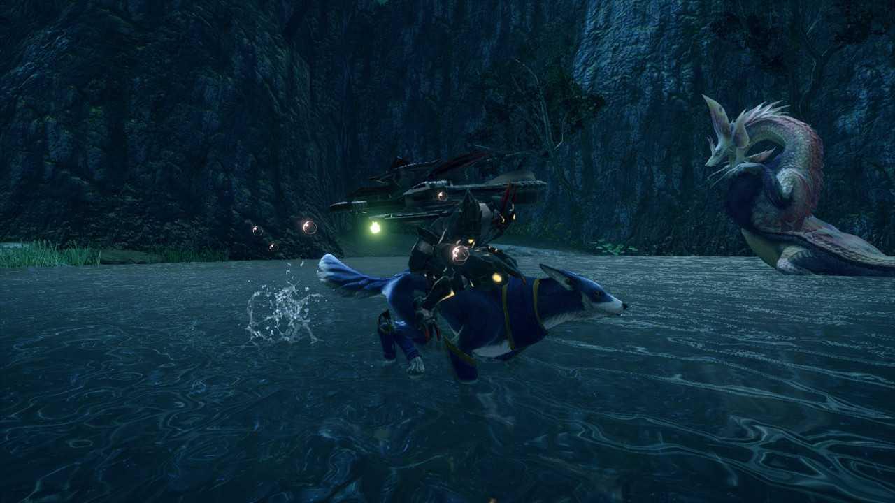 Anteprima Monster Hunter Rise: un primo sguardo alla demo