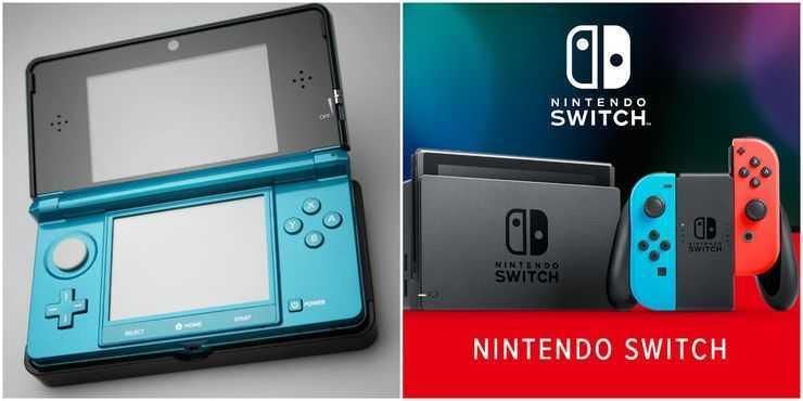 Nintendo Switch: superate le vendite del 3DS