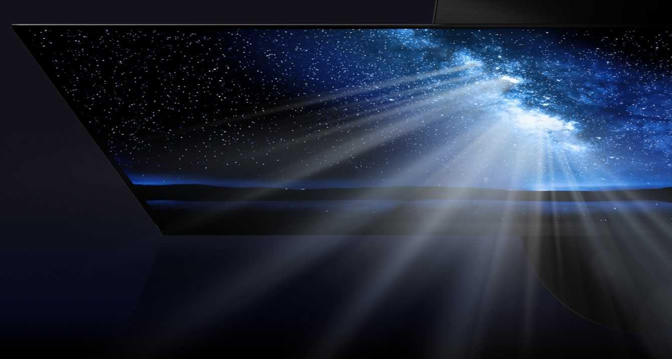 Panasonic JZ2000: TV OLED 4K top di gamma del 2021