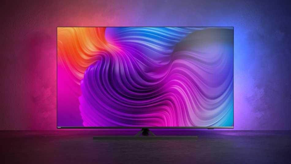 Philips TV & Sound: ecco tutte le novità del 2021
