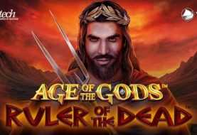 Ruler of the Dead: scopriamo la nuova slot della serie Age of the Gods