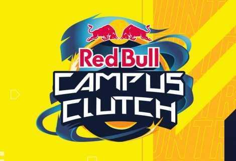 Valorant: il Red Bull Campus Clutch è iniziato!