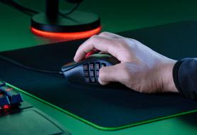 Razer Naga X: ecco il nuovo mouse per MMO