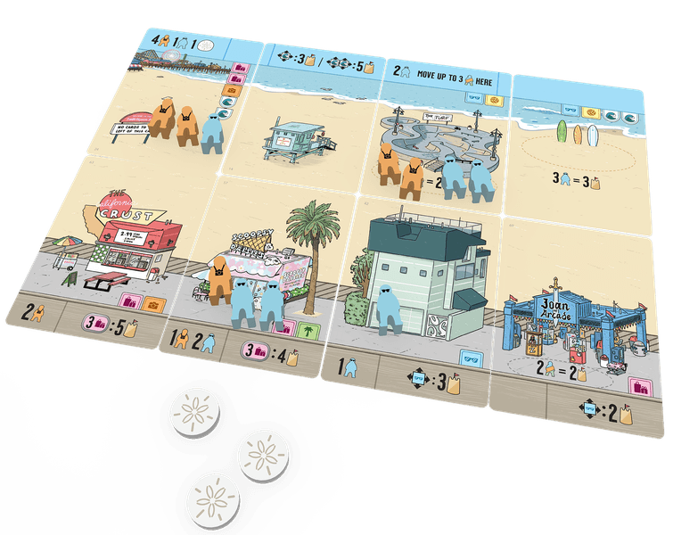 Novità Little Rocket Games: uscite primo trimestre 2021