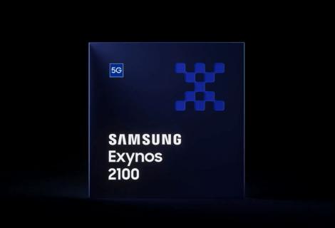 Exynos 2100 ufficiali: tra le novità processo a 5nm e 5G integrato