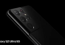Samsung Galaxy S21 Ultra: ecco la scheda tecnica ufficiale