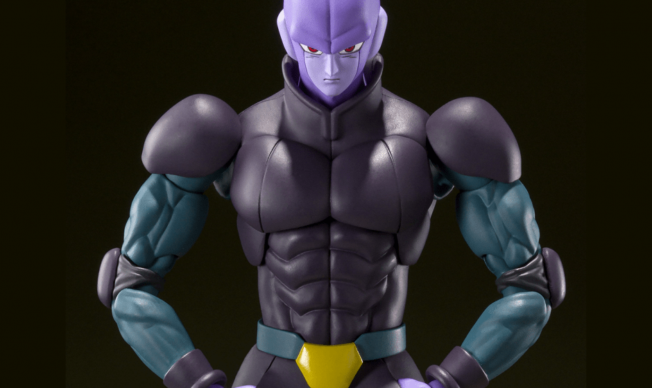 Dragon Ball Super: aperti i preordini per la S.H. Figuarts di Hit