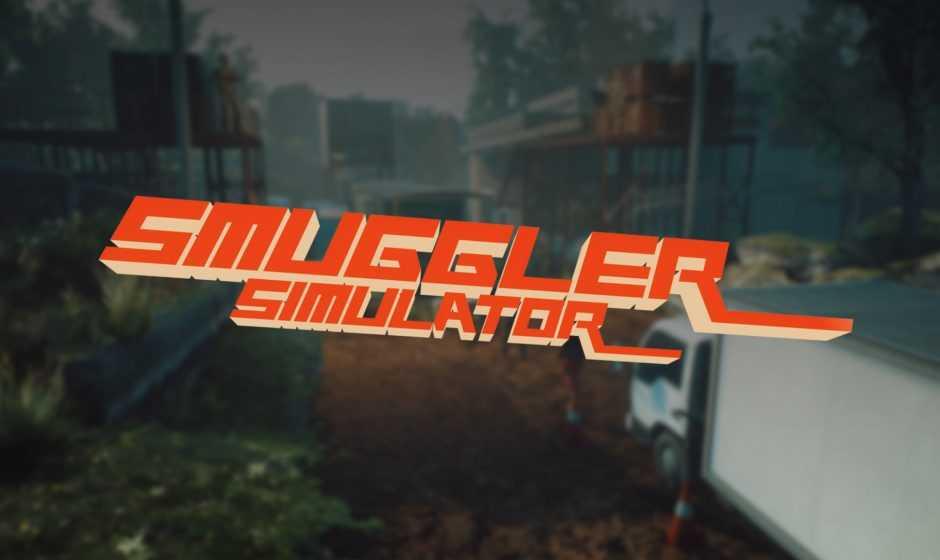 Smuggler Simulator sarà pubblicato nel 2023