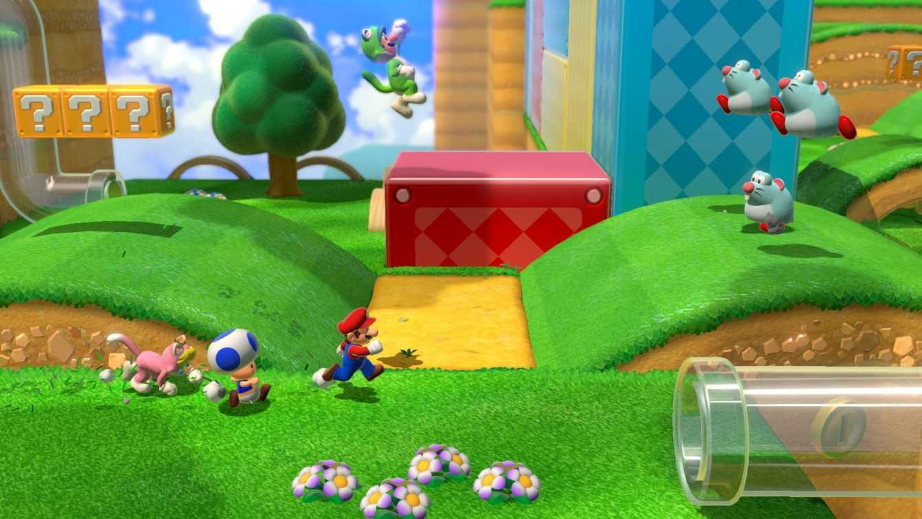 Super Mario 3D World + Bowser's Fury: analisi del nuovo trailer