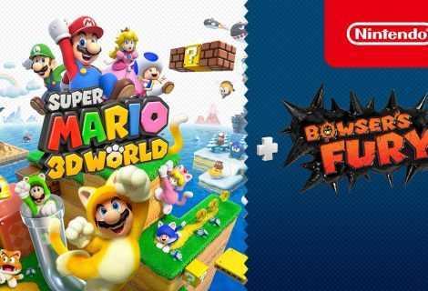 Super Mario 3D World + Bowser's Fury, cosa sapere prima di iniziare