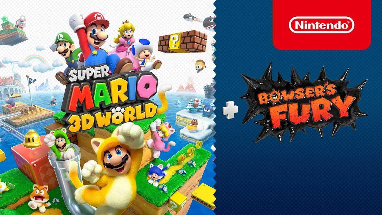 Super Mario 3D World + Bowser's Fury, tutto quello da sapere prima di iniziare