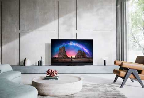Panasonic JZ2000: TV OLED 4K top di gamma del 2021