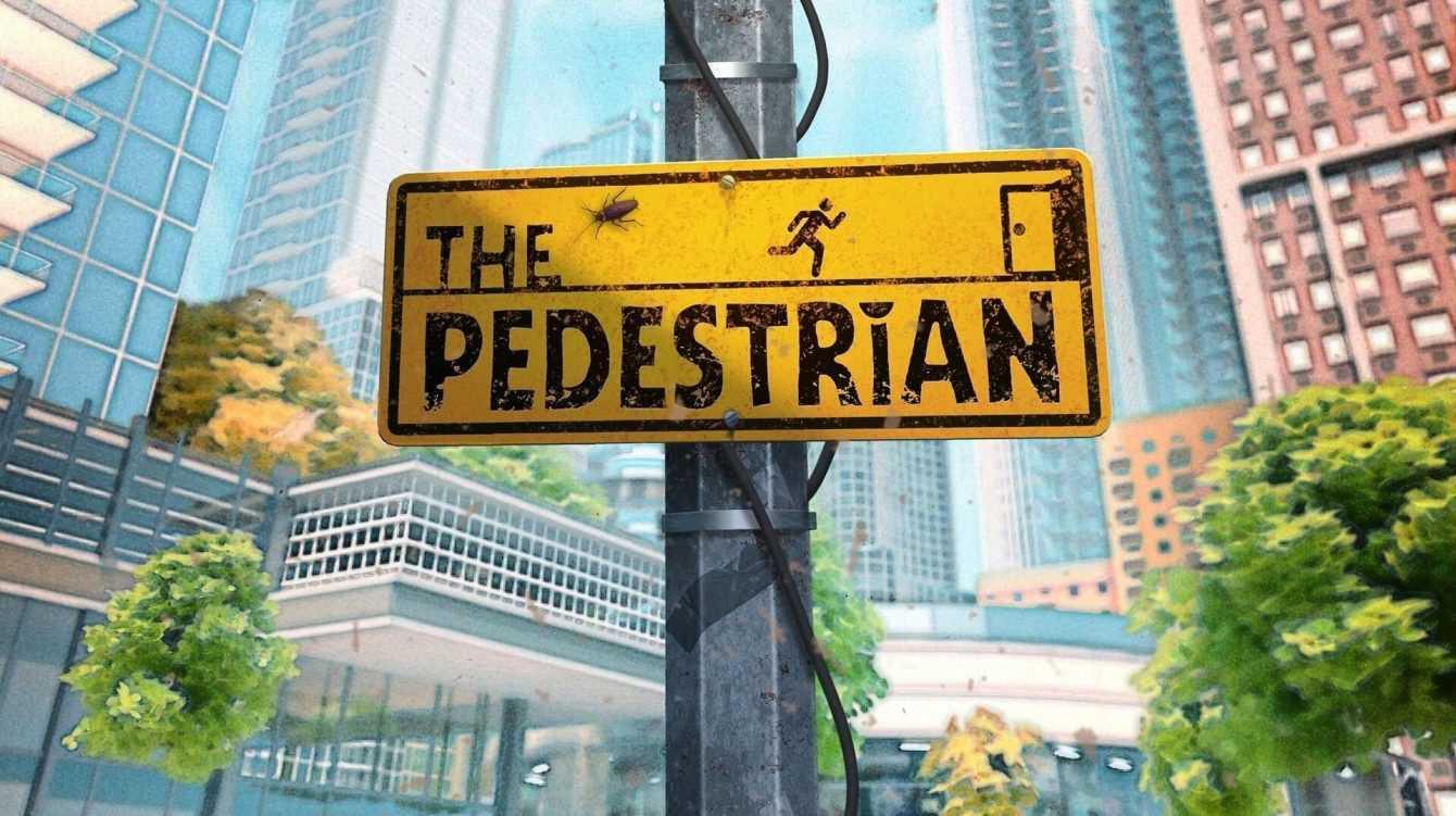 The Pedestrian: rivelata la data d'uscita per PS4 e PS5