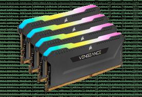 CORSAIR VENGEANCE RGB PRO SL: nuova memoria ad elevate prestazioni