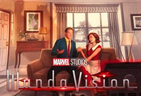 Recensione WandaVision terzo episodio: un'enigma