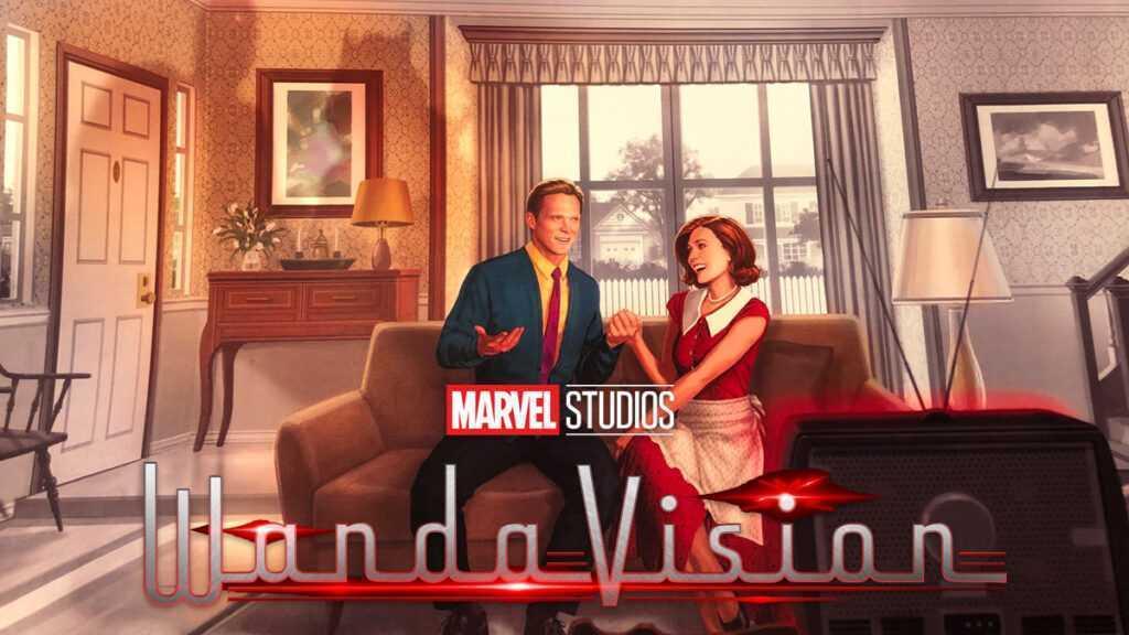 Assembled: The Making of WandaVision in arrivo su Disney+