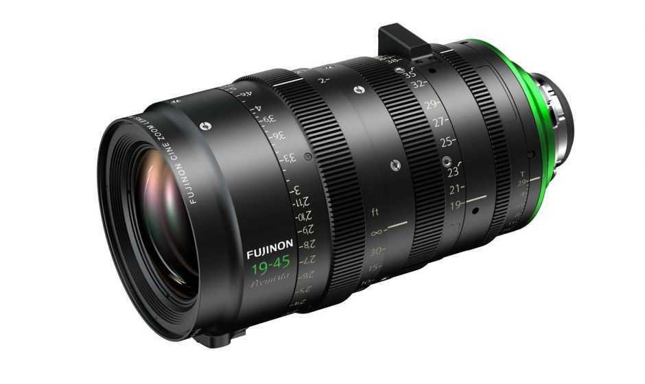 FUJIFILM: il nuovo FUJINON Premista19-45mmT2.9