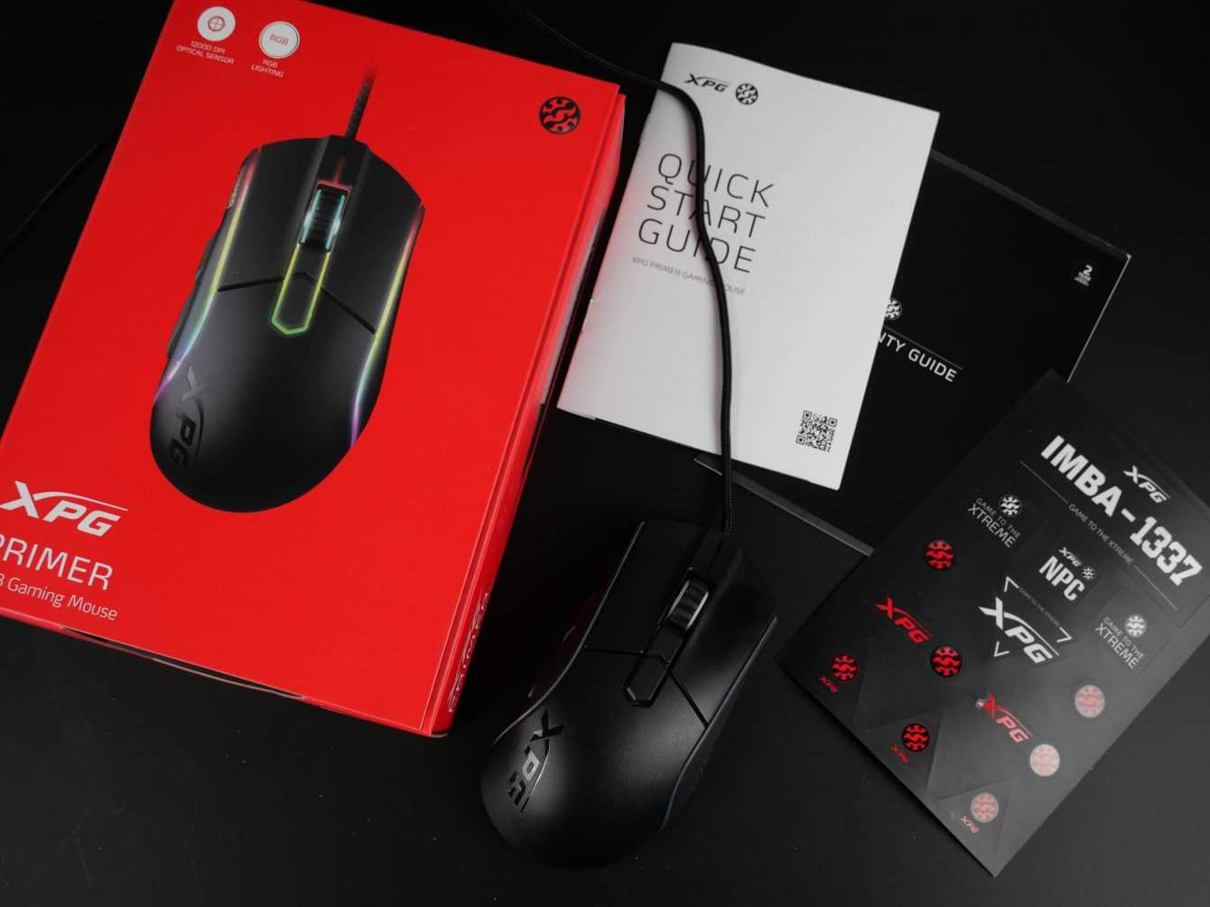 Recensione XPG PRIMER: il mouse da gaming secondo XPG