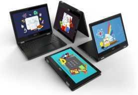Acer: presentati i nuovi modelli di Chromebook e il TravelMate Spin B3
