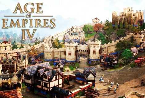 Age of Empires 4: in arrivo un evento a tema, ecco quando