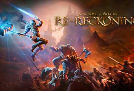 Kingdoms of Amalur: Re-Reckoning, svelata la data d'uscita per Switch