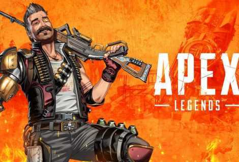 Apex Legends Stagione 8: svelate le abilità di Fuse con un trailer