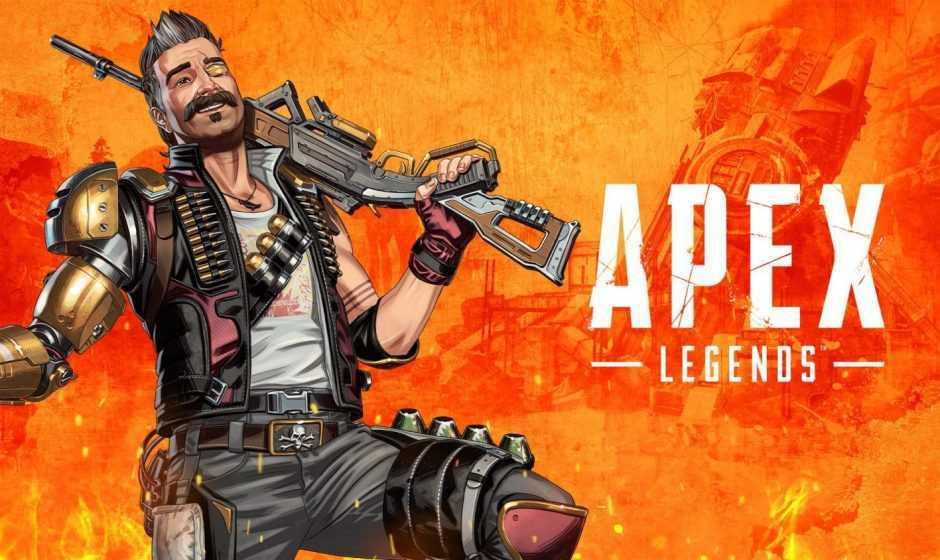 Apex Legends: rivelato l'evento Warlord di Marzo?