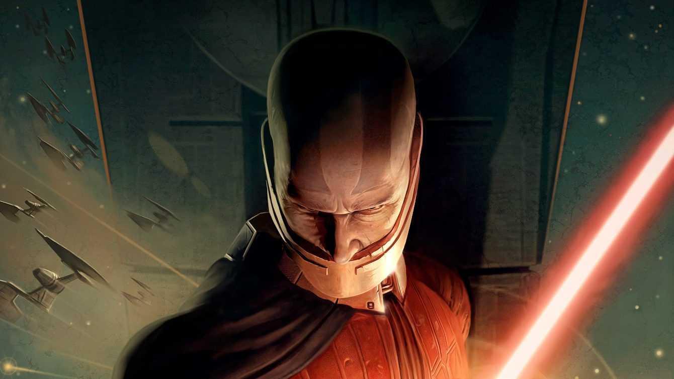 Star Wars Knights of the Old Republic: nuovo gioco della serie in arrivo?