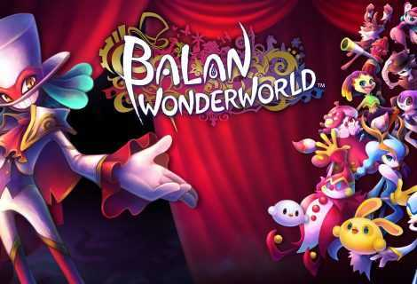Balan Wonderworld: disastrose le vendite globali